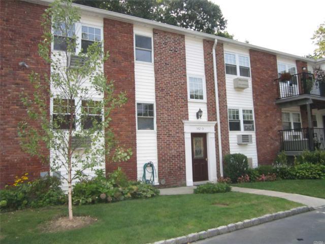 142 Church St 3C, Kings Park, NY 11754 (MLS #3057815) :: Netter Real Estate