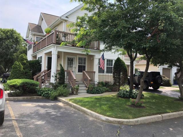 97 Commodore Cir, Pt.Jefferson Sta, NY 11776 (MLS #3057986) :: Netter Real Estate
