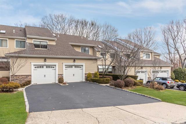 48 Villas Cir, Melville, NY 11747 (MLS #3058153) :: The Lenard Team