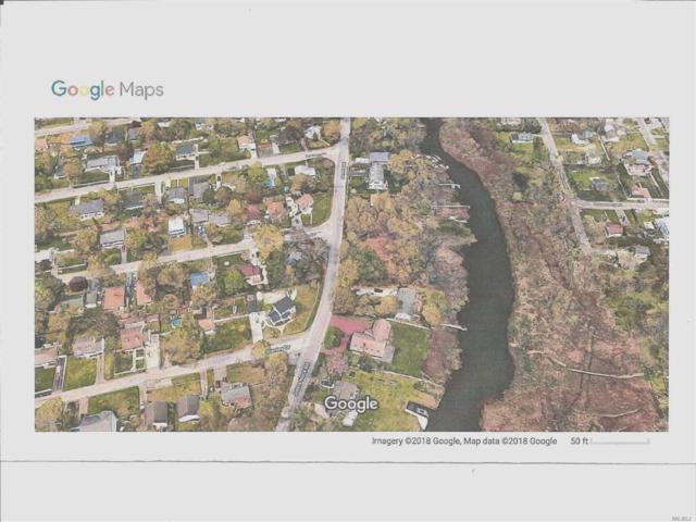 Johns Neck Rd, Shirley, NY 11967 (MLS #3058233) :: Shares of New York