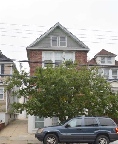 65-22 80th St, Middle Village, NY 11379 (MLS #3058280) :: Netter Real Estate