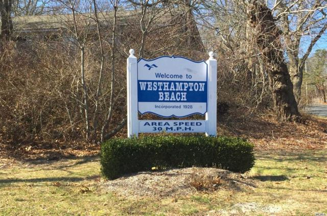 464 Montauk Hwy, Westhampton Bch, NY 11978 (MLS #3058286) :: Netter Real Estate