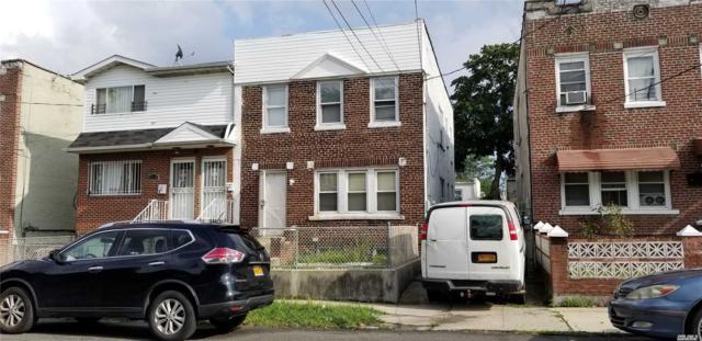 177-38 106th Ave, Jamaica, NY 11433 (MLS #3058351) :: The Lenard Team