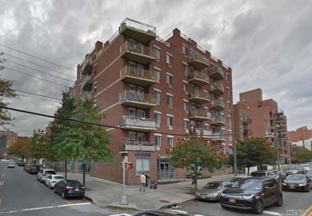 3506 Leavitt St 6D, Flushing, NY 11354 (MLS #3058969) :: The Lenard Team