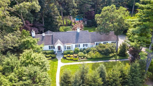 Old Westbury, NY 11568 :: Shares of New York
