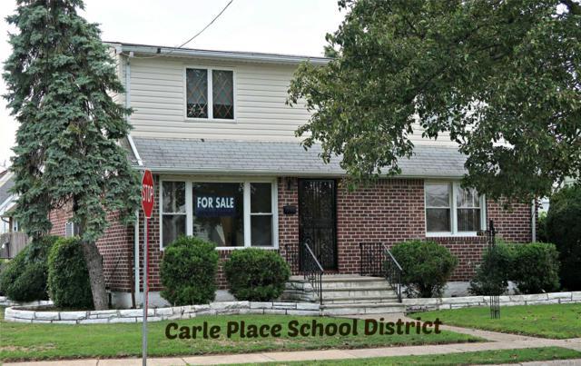 81 Bruce Ter, Mineola, NY 11501 (MLS #3059041) :: Netter Real Estate