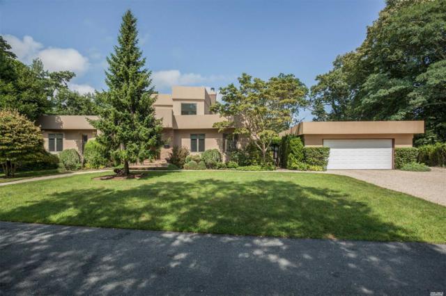 7 Brookside Ave, Bellport Village, NY 11713 (MLS #3059473) :: Netter Real Estate
