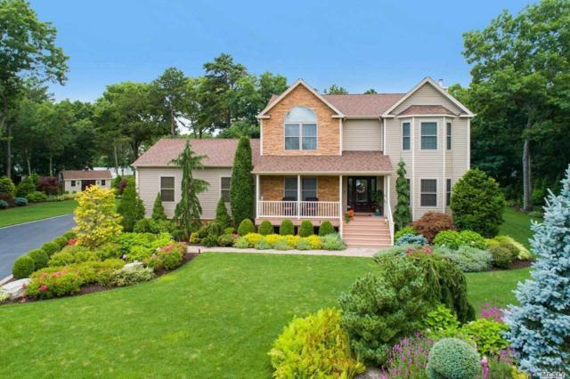 7 Toussie Ct, Ridge, NY 11961 (MLS #3059503) :: The Lenard Team