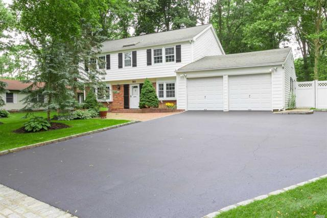 50 Bonnie Ln, Stony Brook, NY 11790 (MLS #3059539) :: The Lenard Team