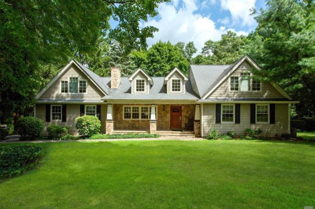 34 Greenhill Ln, Huntington, NY 11743 (MLS #3059542) :: Netter Real Estate
