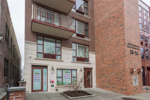 30-16B 37th St #1, Astoria, NY 11103 (MLS #3059959) :: Netter Real Estate