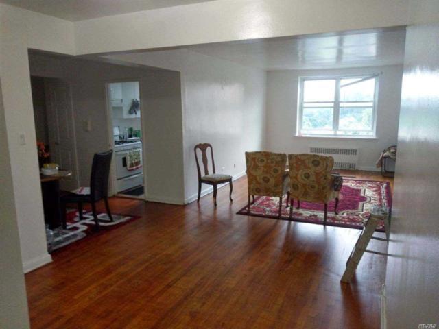 84-50 169th Street #509, Jamaica, NY 11435 (MLS #3060191) :: Netter Real Estate