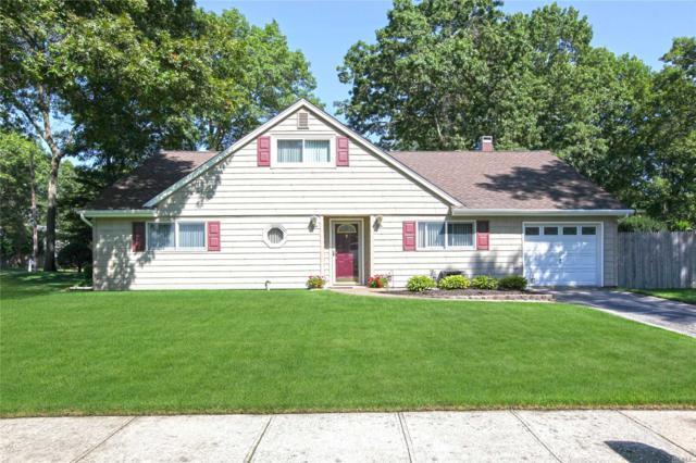 9 Ballad Cir, Holbrook, NY 11741 (MLS #3060216) :: Netter Real Estate