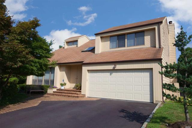 5 Princeton Dr, Syosset, NY 11791 (MLS #3060393) :: Netter Real Estate
