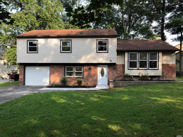 35 Willow Ln, Out Of Area Town, NY 12553 (MLS #3060510) :: Shares of New York