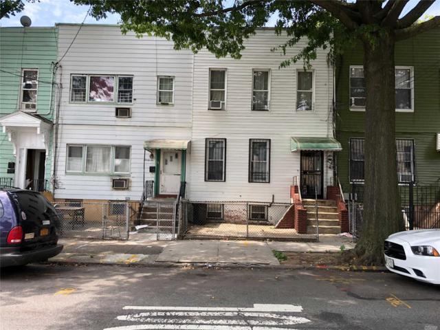 92 Hemlock St, Brooklyn, NY 11208 (MLS #3060613) :: Shares of New York