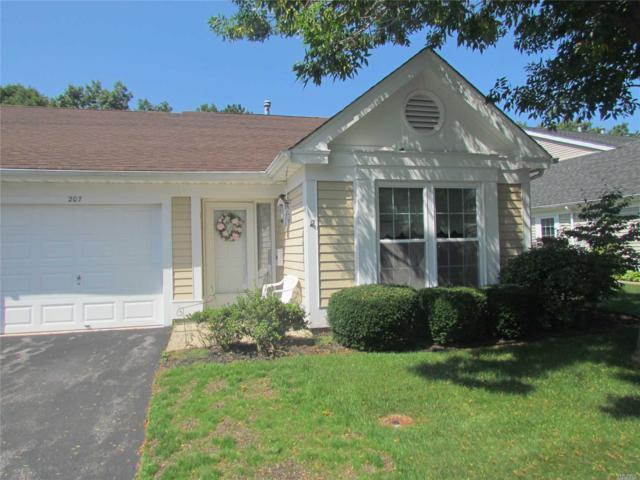 207 Glen Dr, Ridge, NY 11961 (MLS #3060727) :: Netter Real Estate