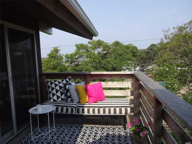 256 Harbor Walk #256, Fire Island Pine, NY 11782 (MLS #3060914) :: Netter Real Estate