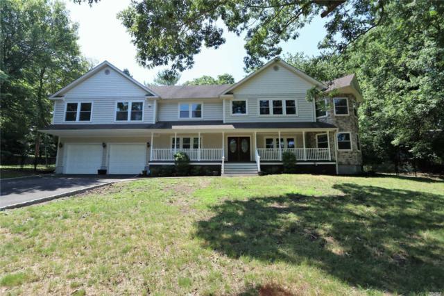 2 Seaview Ledge, Shoreham, NY 11786 (MLS #3061421) :: Netter Real Estate