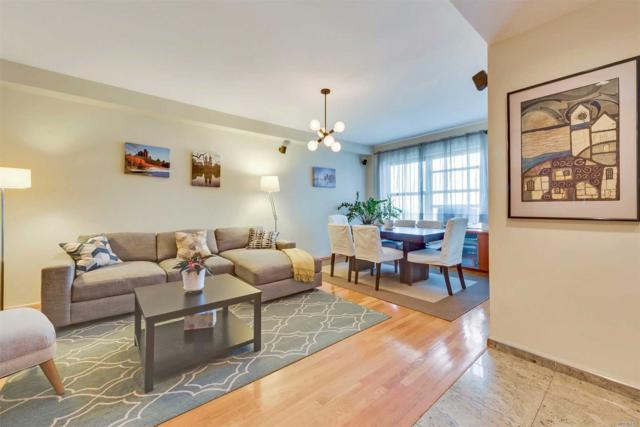99-32 66 Rd 11G, Rego Park, NY 11374 (MLS #3061545) :: Netter Real Estate