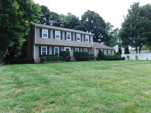 86 Woodland Rd, Miller Place, NY 11764 (MLS #3061674) :: Netter Real Estate