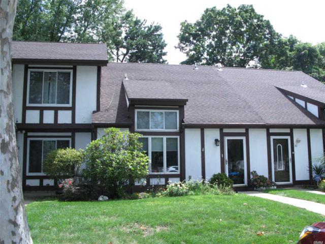 49 Briar Hill Ct #49, Middle Island, NY 11953 (MLS #3061763) :: The Lenard Team