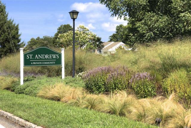 11 Saint Andrews Cir, Southampton, NY 11968 (MLS #3061778) :: The Lenard Team