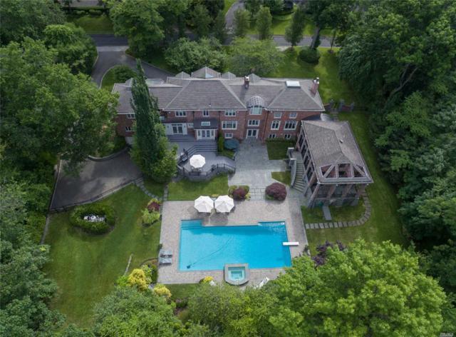 10 Hemlock Dr, Great Neck, NY 11024 (MLS #3061940) :: Signature Premier Properties