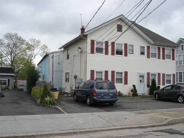 30 Hamilton Ave, Oyster Bay, NY 11771 (MLS #3061956) :: Shares of New York