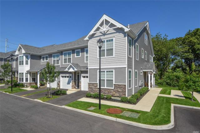 1802 Townhome Way, Huntington Sta, NY 11746 (MLS #3062011) :: Keller Williams Points North