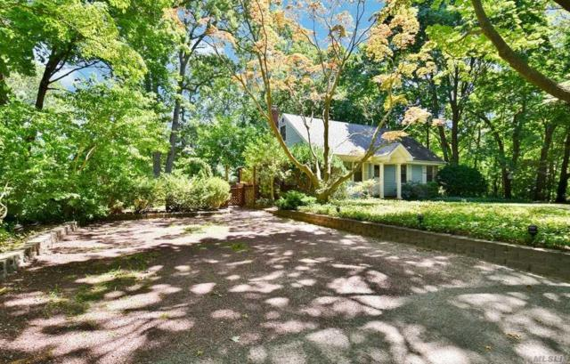 17 Spruce Dr, E. Northport, NY 11731 (MLS #3062075) :: Signature Premier Properties