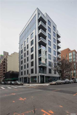 41-04 27th Ave 5A, Long Island City, NY 11101 (MLS #3062175) :: The Lenard Team