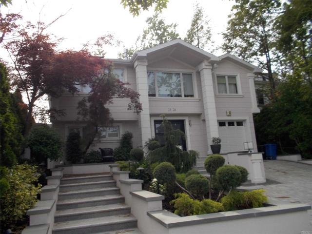 28-26 215th St, Bayside, NY 11360 (MLS #3062231) :: Netter Real Estate