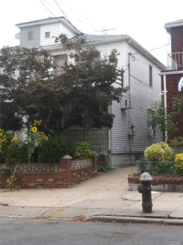 1623 E 91st, Brooklyn, NY 11236 (MLS #3062415) :: Netter Real Estate