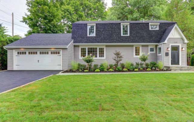 120 Hilldale Rd, Albertson, NY 11507 (MLS #3062476) :: Netter Real Estate