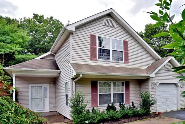 17 Greenbriar Ct, Middle Island, NY 11953 (MLS #3062477) :: Netter Real Estate