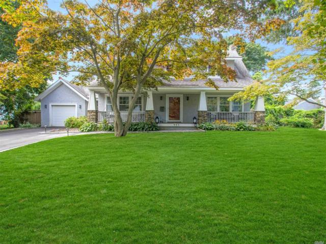 445 Peters Blvd, Brightwaters, NY 11718 (MLS #3062533) :: Netter Real Estate