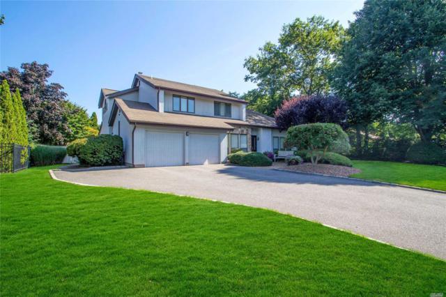 8 Barbera Rd, Commack, NY 11725 (MLS #3062577) :: Netter Real Estate