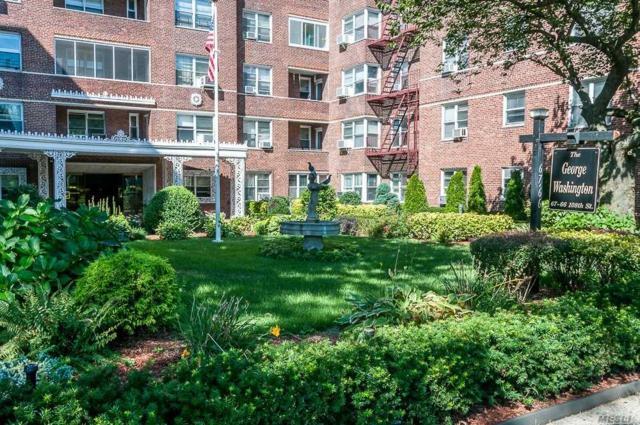 67-66 108 St D8, Forest Hills, NY 11375 (MLS #3062738) :: Netter Real Estate