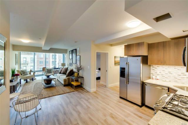 28-20 Astoria Blvd #302, Astoria, NY 11102 (MLS #3062894) :: Netter Real Estate