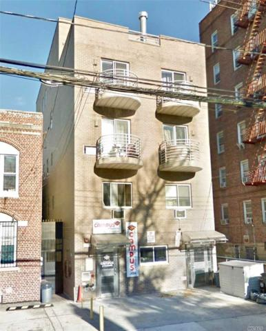 132-73 Maple Ave 4C, Flushing, NY 11355 (MLS #3062941) :: Keller Williams Points North