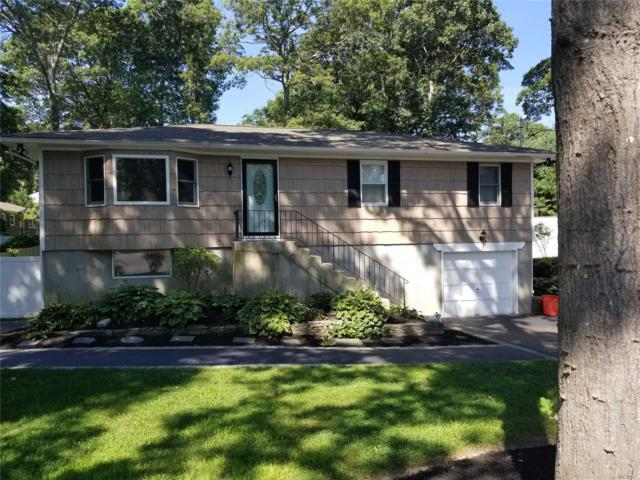 4 Ferndale Ave, Miller Place, NY 11764 (MLS #3062974) :: Keller Williams Points North