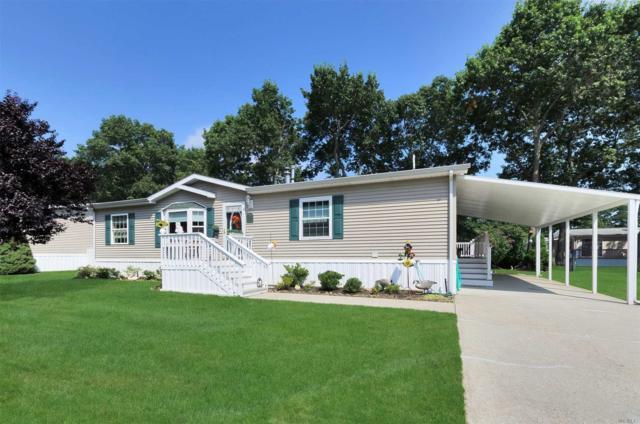 638-339 Fresh Pond Rd, Calverton, NY 11933 (MLS #3063126) :: The Lenard Team