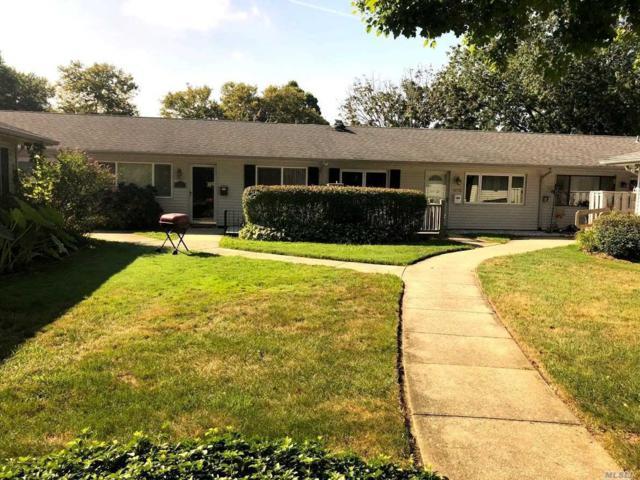 107 Feller Dr, Central Islip, NY 11722 (MLS #3063248) :: Netter Real Estate