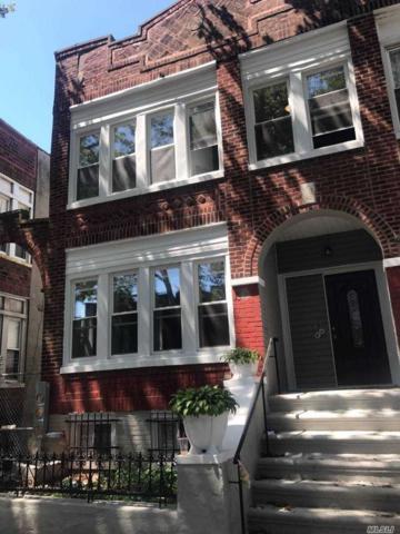562 Alabama Ave, Brooklyn, NY 11207 (MLS #3063275) :: Shares of New York