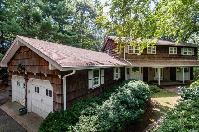 30 Stonywell Ct, Dix Hills, NY 11746 (MLS #3063325) :: Netter Real Estate