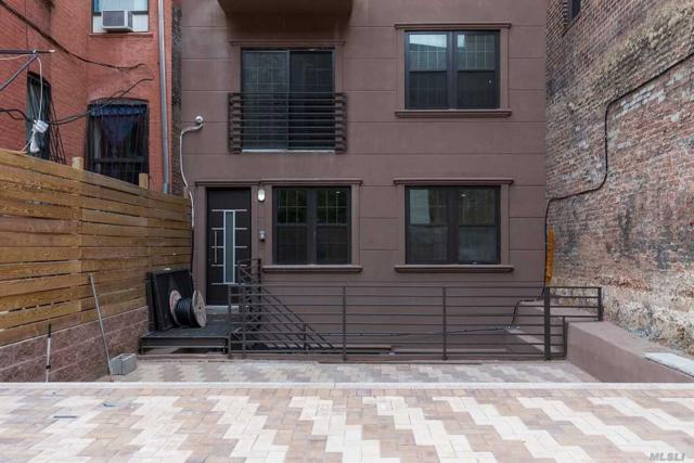 800 Park Place 1B, Brooklyn, NY 11216 (MLS #3063361) :: The Lenard Team