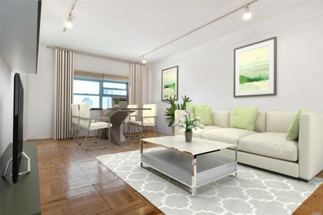 235 Adams Street 16K, Brooklyn Heights, NY 11201 (MLS #3063556) :: Netter Real Estate