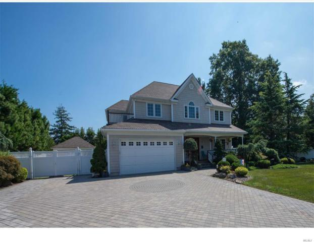 45 Marvin Ln, Islip, NY 11751 (MLS #3063558) :: Netter Real Estate