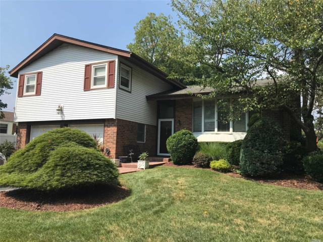 26 Rockland Dr, Jericho, NY 11753 (MLS #3063700) :: The Lenard Team